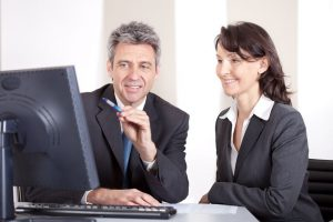 Business Partner Relationship Counseling